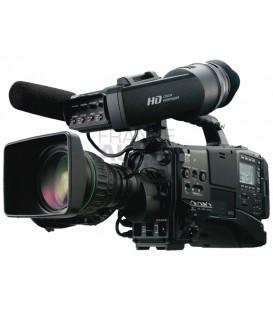 Panasonic AG-HPX600