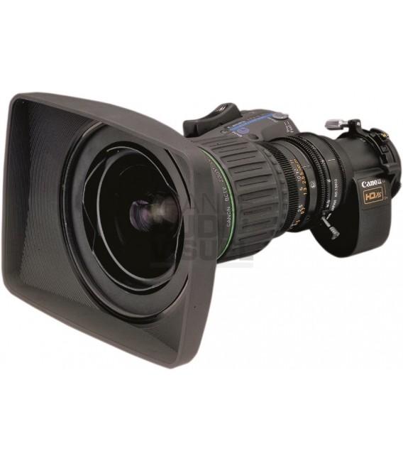 Canon HJ11x4.7IAS