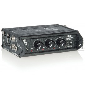 Sounddevices HX-3