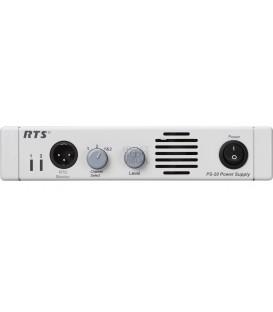 RTS PS20