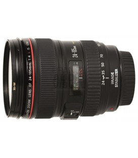 Canon EF24-105mm f/4L IS USM