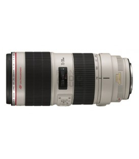 Canon EF70-200mm f/2.8L IS II USM