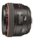 Canon EF50mm f/1.2 L USM