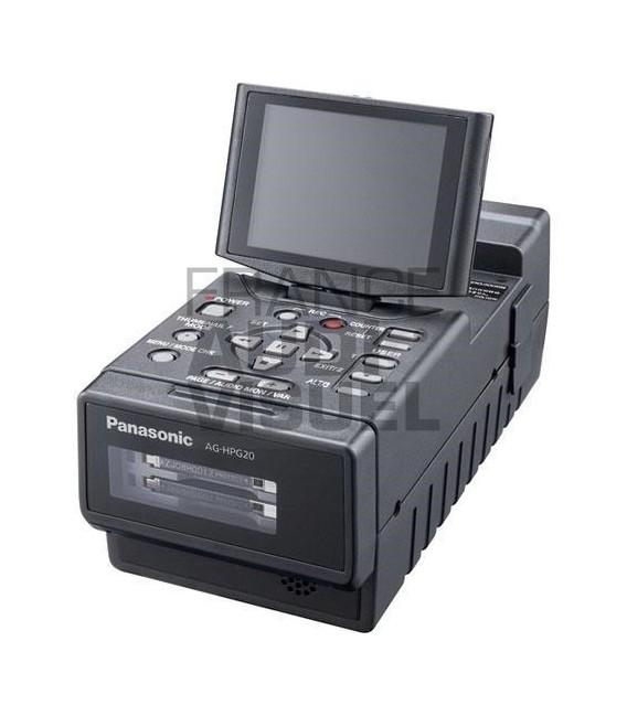 Panasonic AG-HPG20
