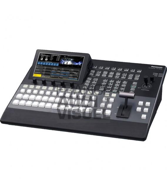 Panasonic AV-HS410