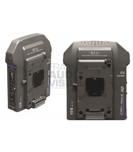 IDX CW-5HD