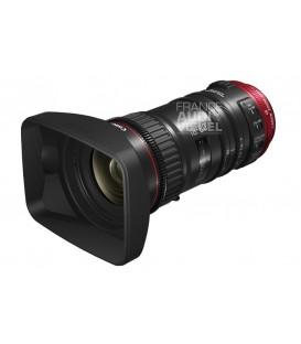 Canon CN-E18-80 T4.4 L IS