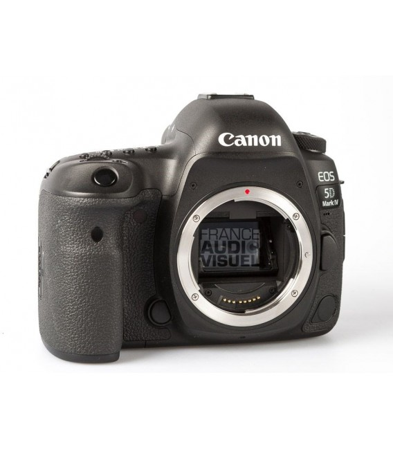 Canon EOS 5D MkIV
