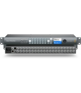 Blackmagic Smart Videohub 20x20