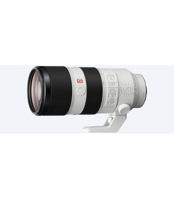 Sony SEL70-200 F2.8 G OSS