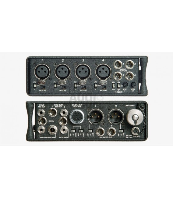 Sounddevices 442