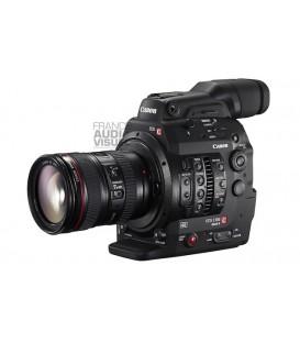 Canon EOS C300MkII