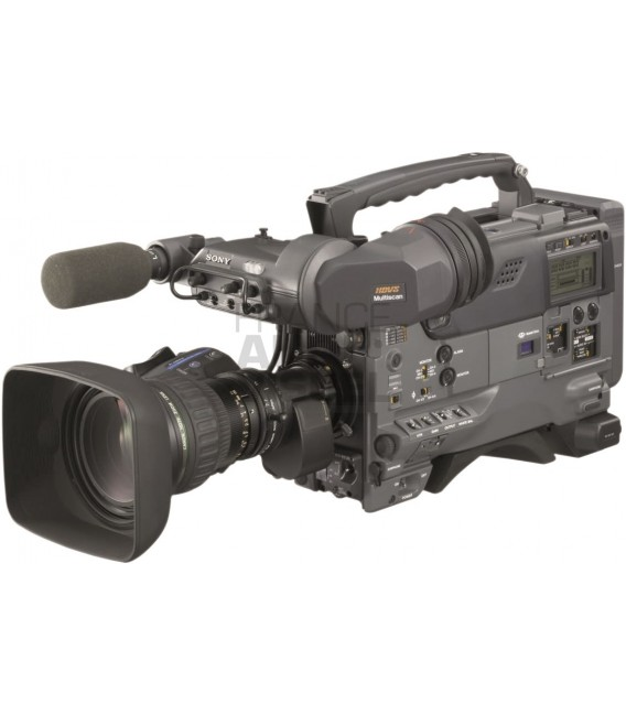 Sony DSR-450WSPL