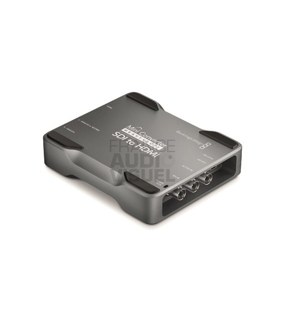 Blackmagic SDI to HDMI