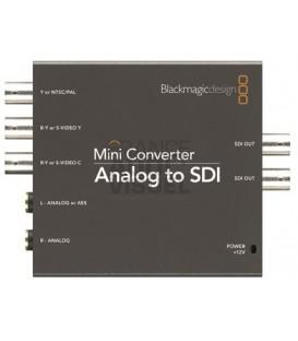 Blackmagic Analog to SDI