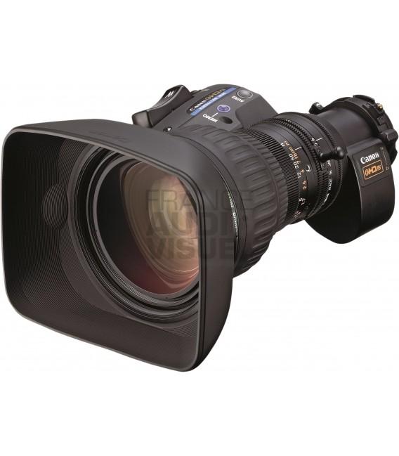 Canon HJ22x7.6IAS