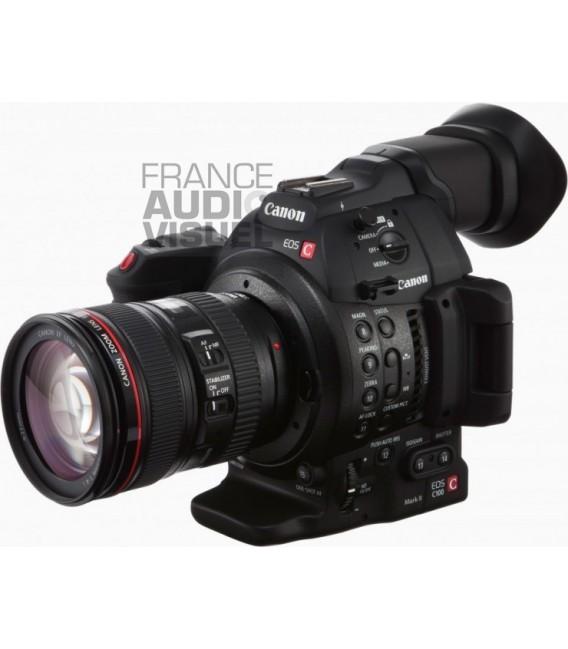 Canon EOS C100MkII
