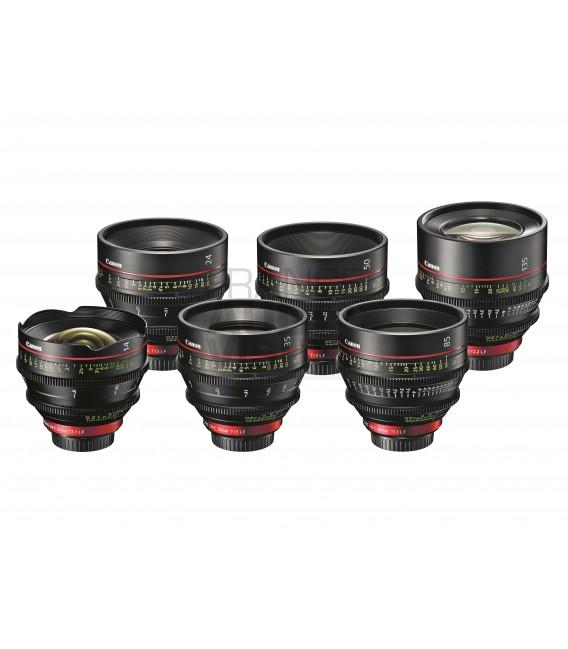 Canon SERIE CN-E