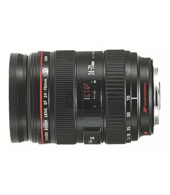 Canon EF24-70mm f/2.8L II USM