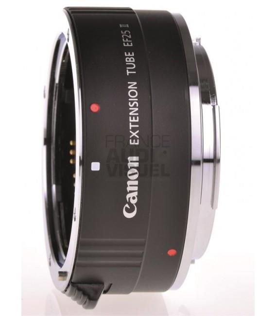 Canon EF25II