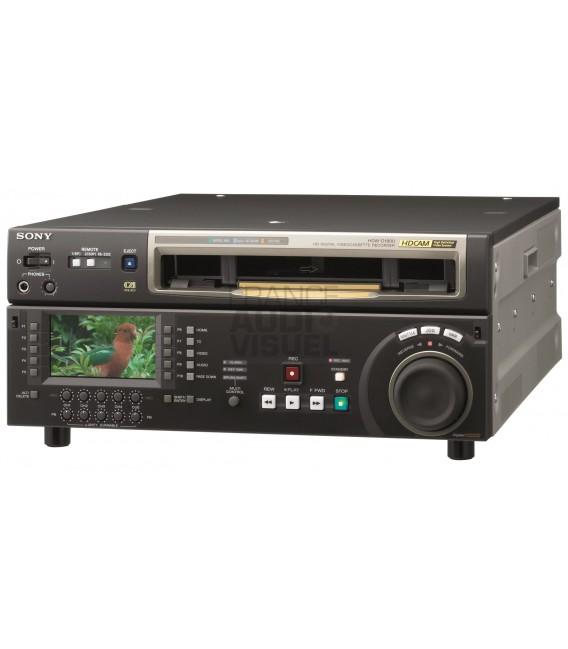 Sony HDW-D1800