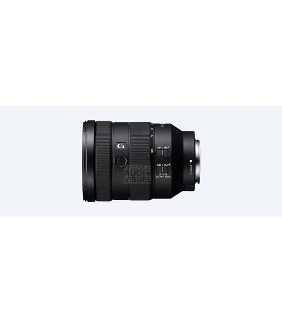 Sony SEL24-105 F4 G OSS