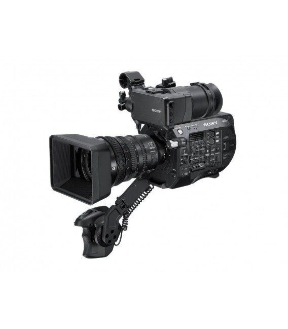 Sony PXW-FS7MkII
