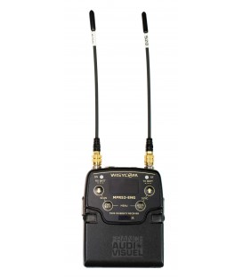 Wisycom MPR52-ENG