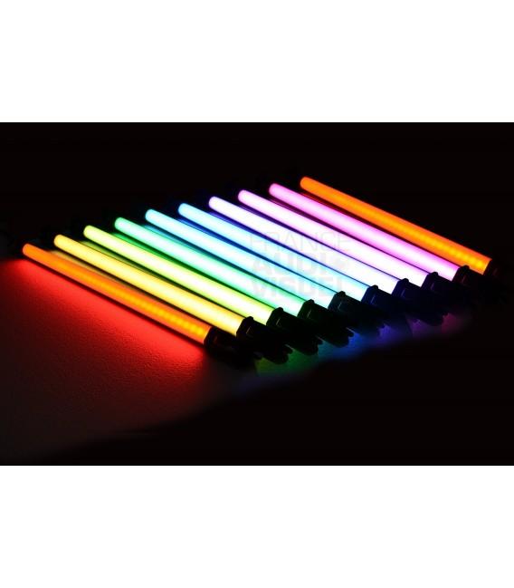 Tube LED RGB 60cm