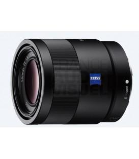 Sony SEL55 F1.8 Z