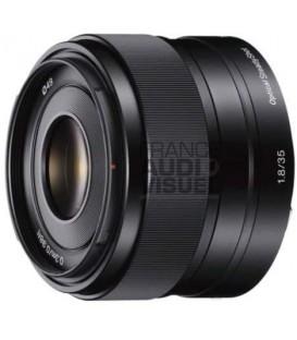 Sony SEL35 F1.8