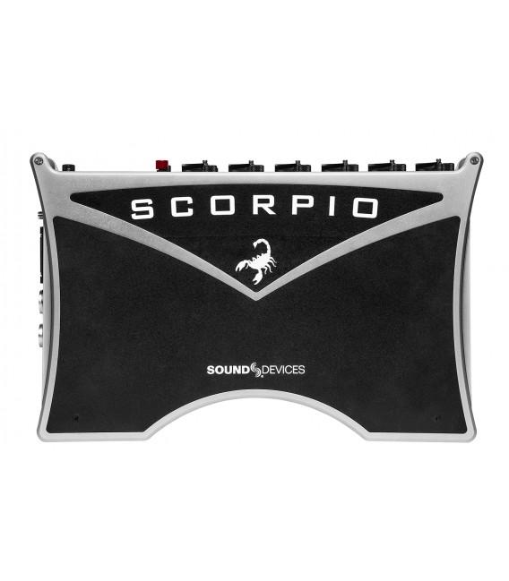Sounddevices Scorpio