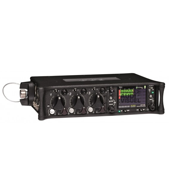 Sounddevices 633