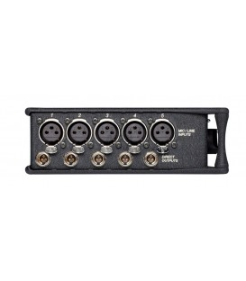 Sounddevices 552